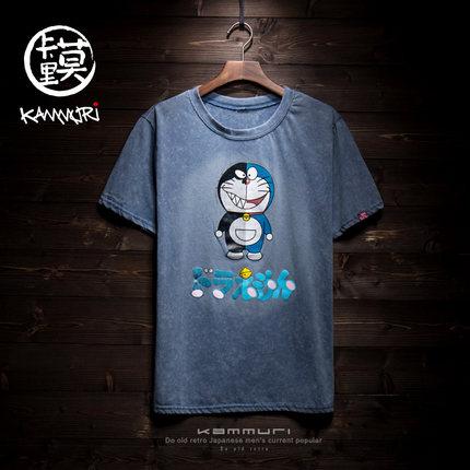 Preorder เสื้อยืด Doraemon