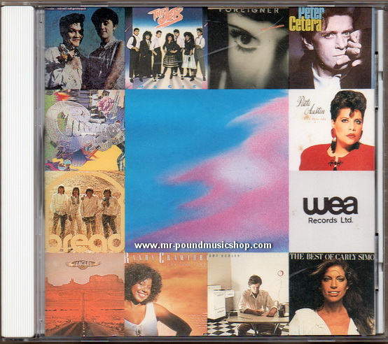 Various Artists - Everlasting Love Songs 5