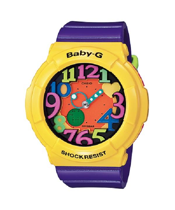 CASIO Baby-G BGA-131-9BDR