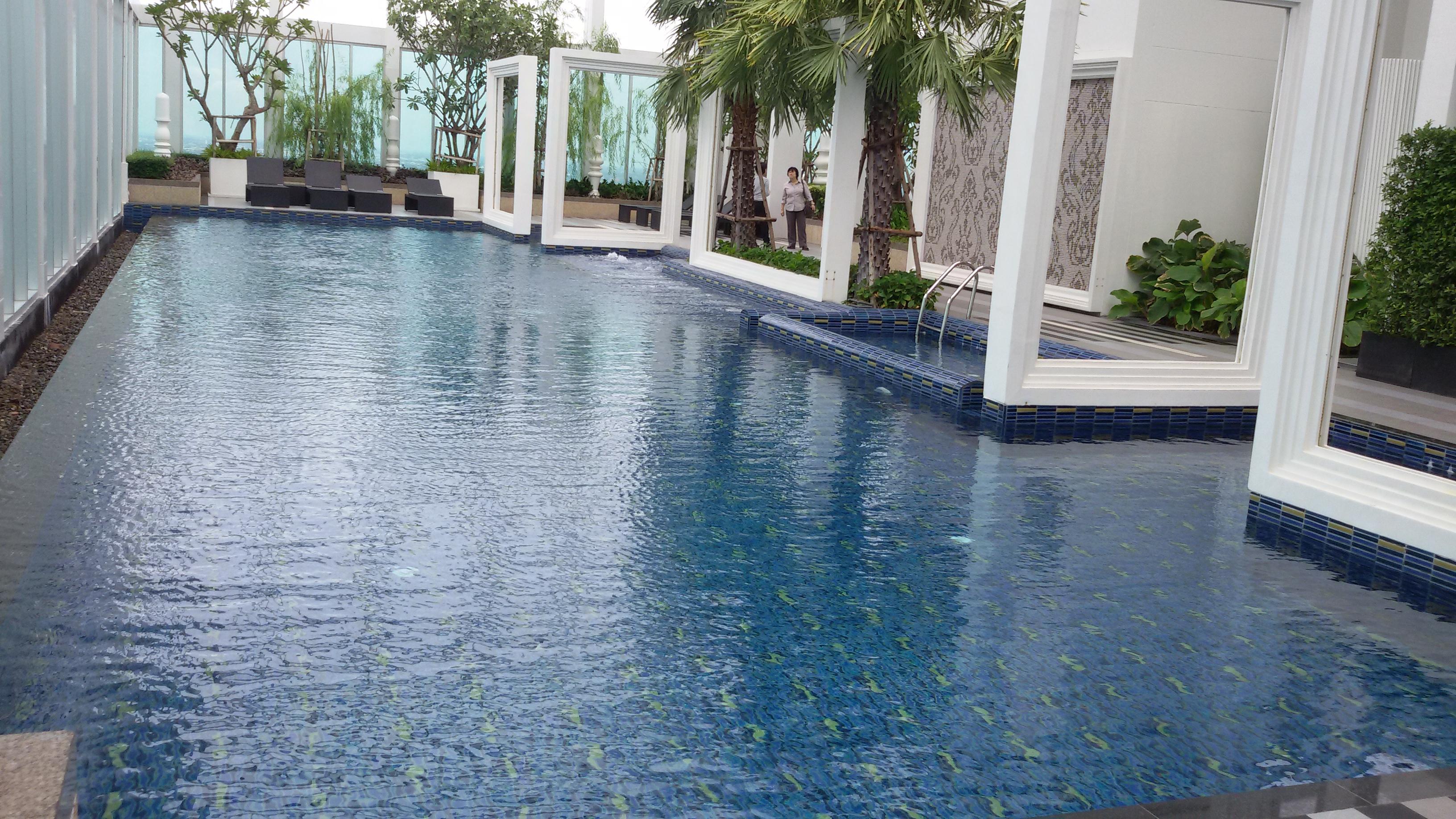 ให้เช่า คอนโด Rhythm Phahon-Ari รีธีม พหลฯ-อารีย์ (พหลโยธิน) 1 ห้องนอน ราคา 24000 ต่อเดือน