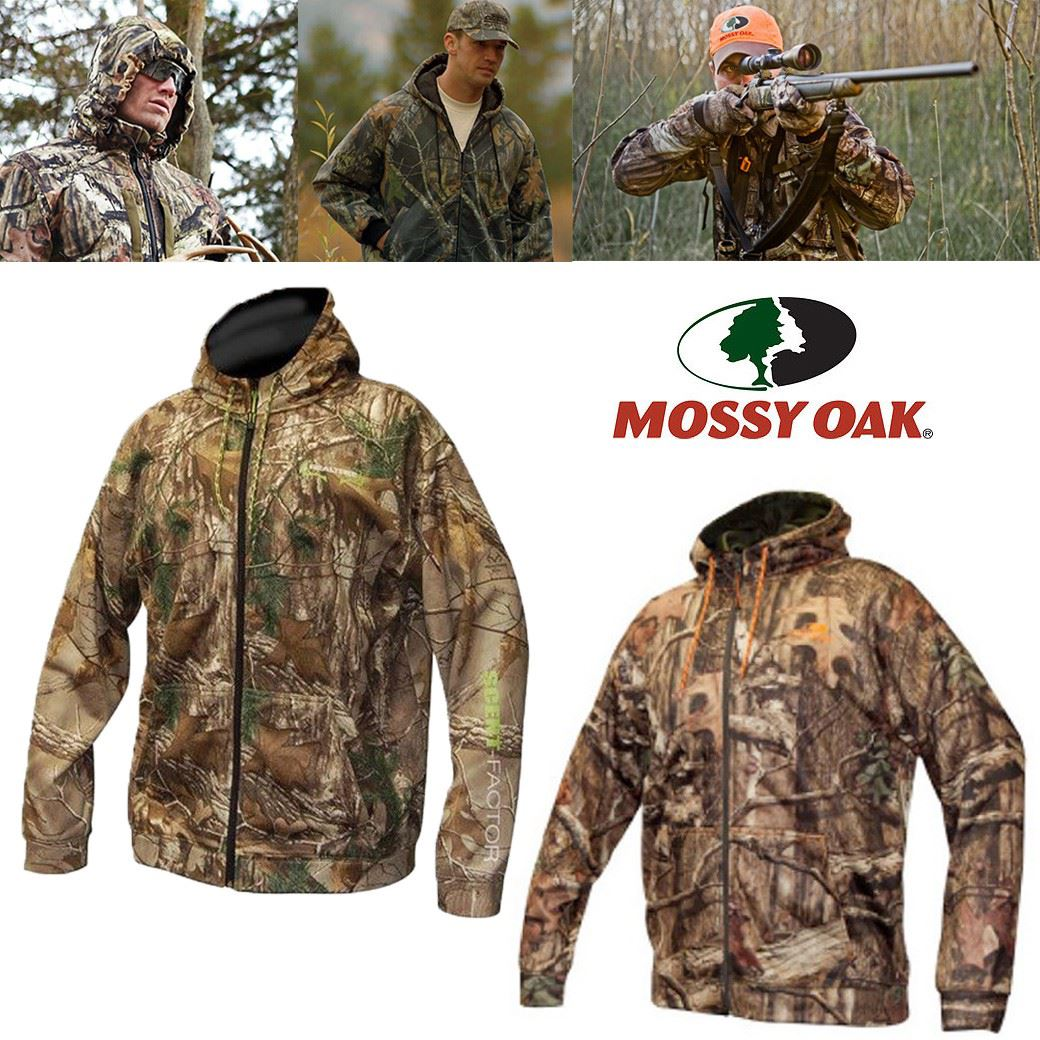 Mossy Oak Break Up Infinity Jacket