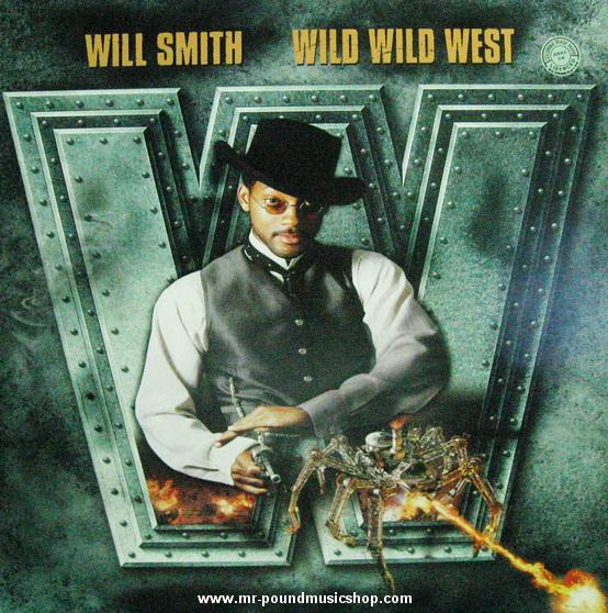 Will Smith - Wild Wild West