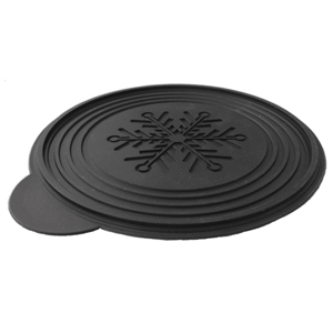 Matfer Relief disk snowflake D240