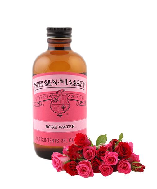 Neilsan Massey Madagascar Rose Water 2 oz(59 ml)
