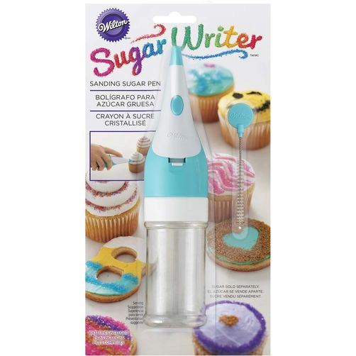 Wilton SUGAR WRITER SANDING SUGAR PEN (415-9668)