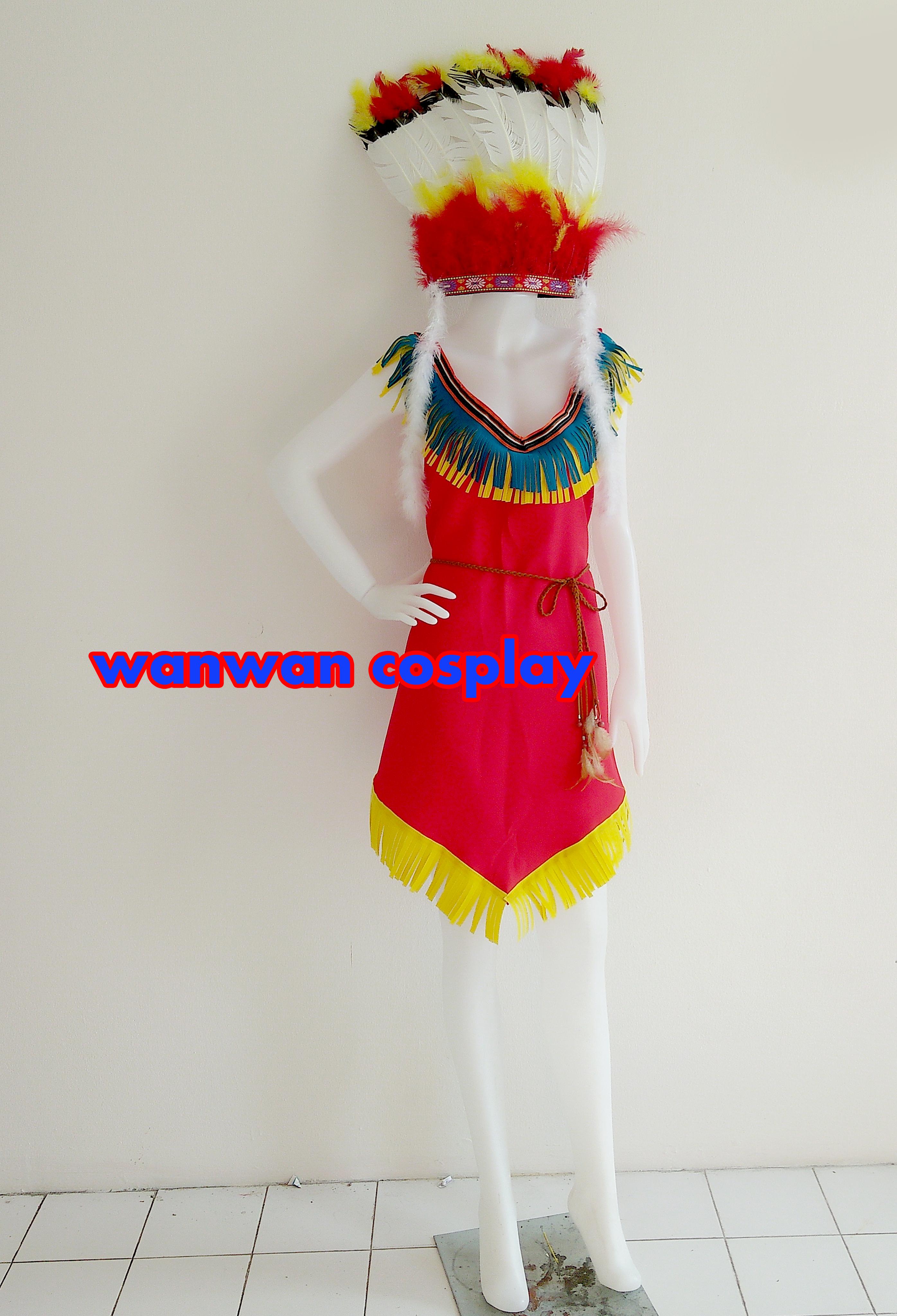 เช่าชุดอินเดียแดง ชุดคนป่า ชุดธีมโบฮีเมี่ยน ชุดธีม JUNGLE ชุดคาวบอย ชุดมนุษย์หินฟริ้นสโตน Flintstone 094-920-9400,094-920-9402