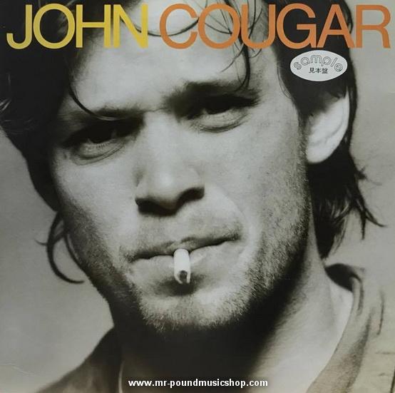John Cougar - John Cougar