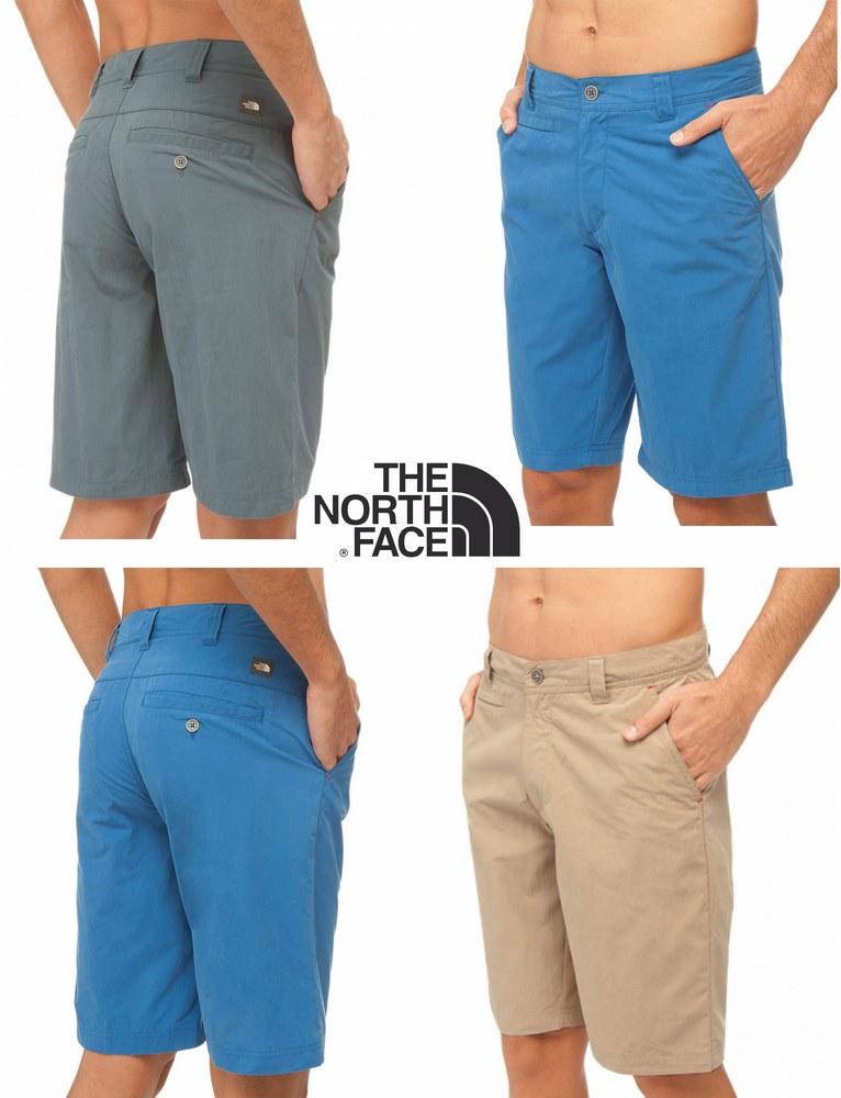 The North Face Navi Shorts