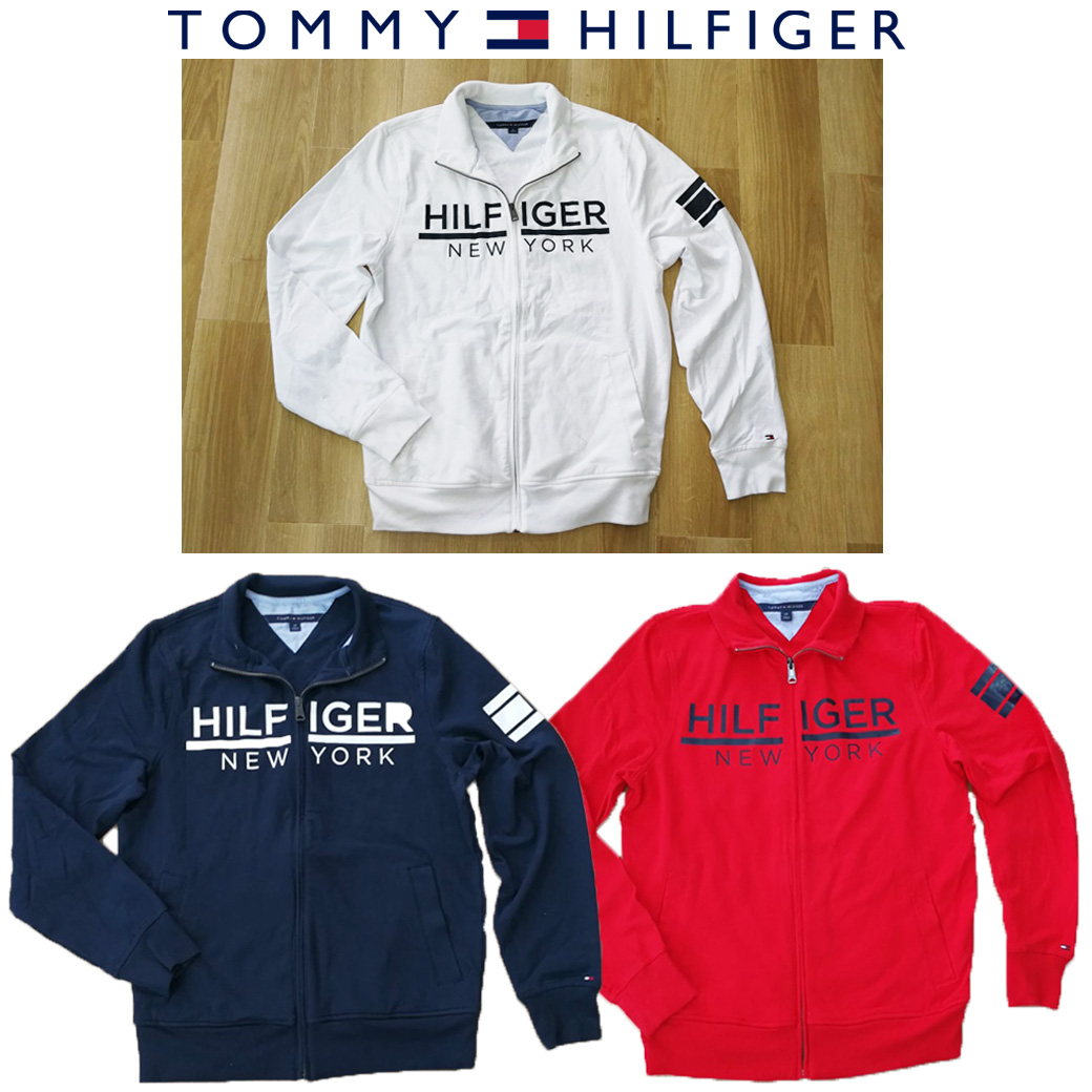 Tommy Hilfiger Soft Cotton Jacket