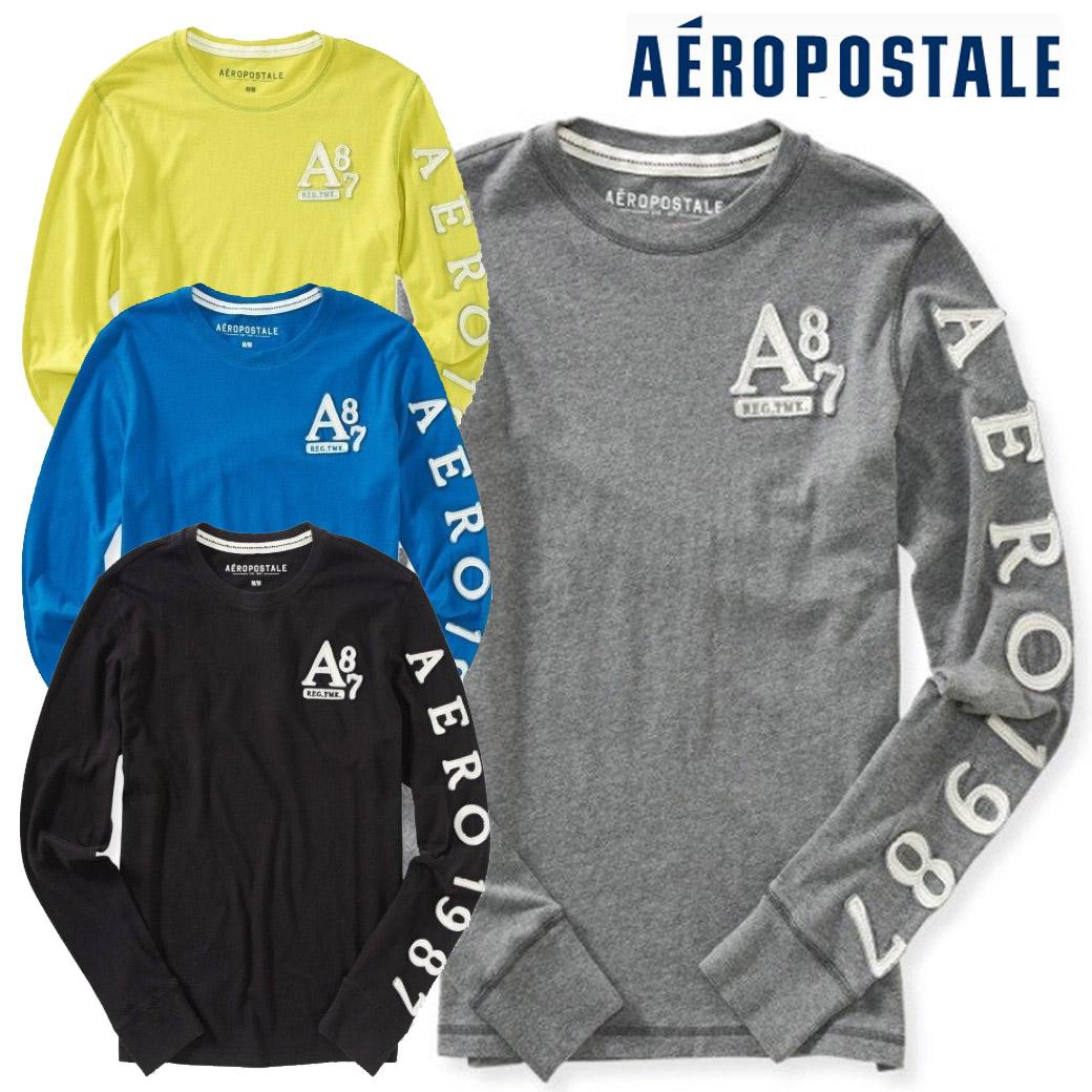 Aeropostale Long Sleeve T-Shirt