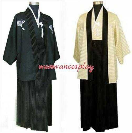 เช่าชุดกิโมโน ชุดญีปุ่น ชุดยูกาตะ ชุดฮากามะ ชุดซามูไร ชุดโชกุน ชุดนินจา