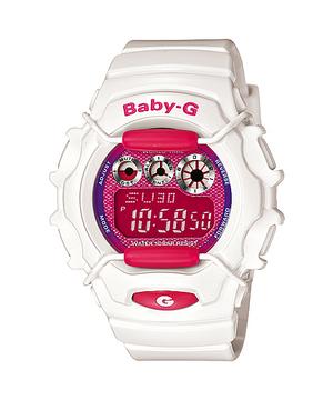 Casio Baby-G รุ่น BG-1006SA-7ADR