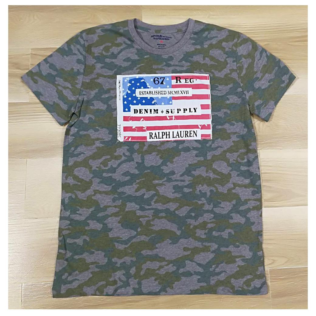 Denim & Supply Ralph Lauren T- Shirt