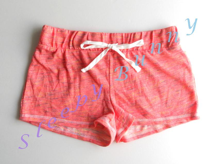 bx32 กางเกงขาสั้นโทนสีส้ม Size M --> no boundaries