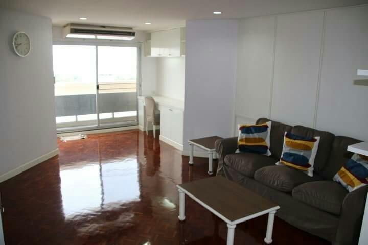 ให้เช่าคอนโด Tai Ping Towers (ไท ปิง ทาวเวอร์ส) เอกมัย 26-28 ห้อง 2 ห้องนอน 2 ห้องน้ำ พื้นที่ 116 ตร.ม