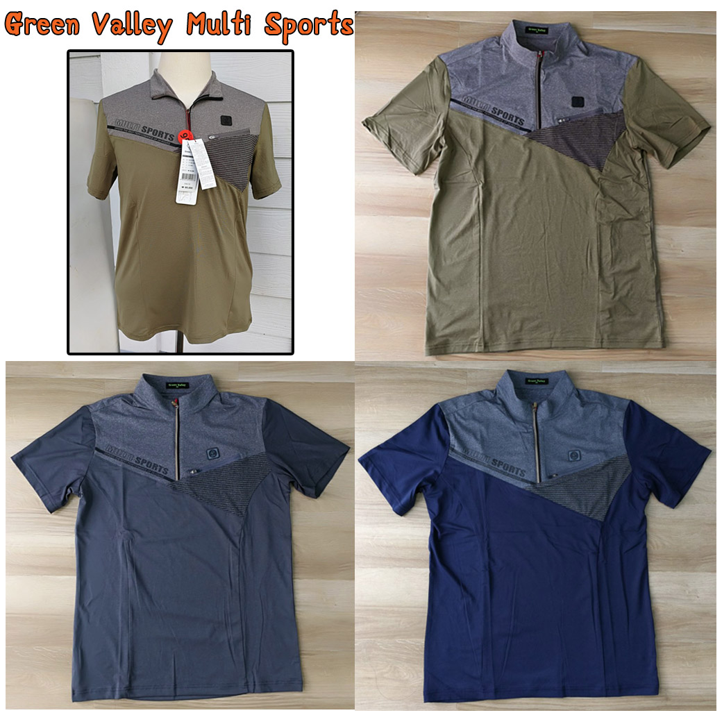 Green Valley Multi Sports Polo