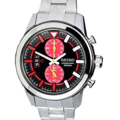 นาฬิกา SEIKO sport chronograph SNN287P1