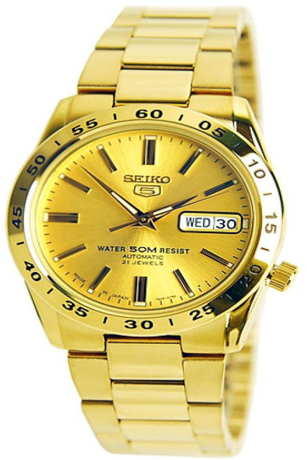 SEIKO 5 Automatic Men's Watch รุ่น SNKE06K1