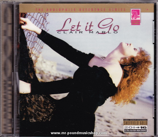 Clair Marlo - Let It Go
