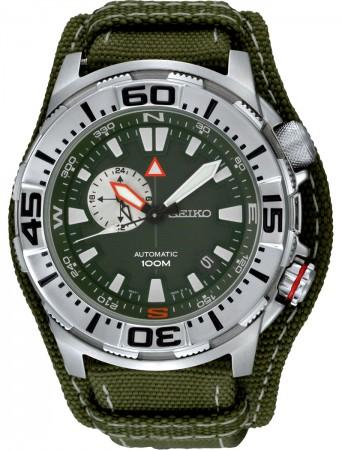 Seiko Supreior Automatic Field Watch SSA055K1