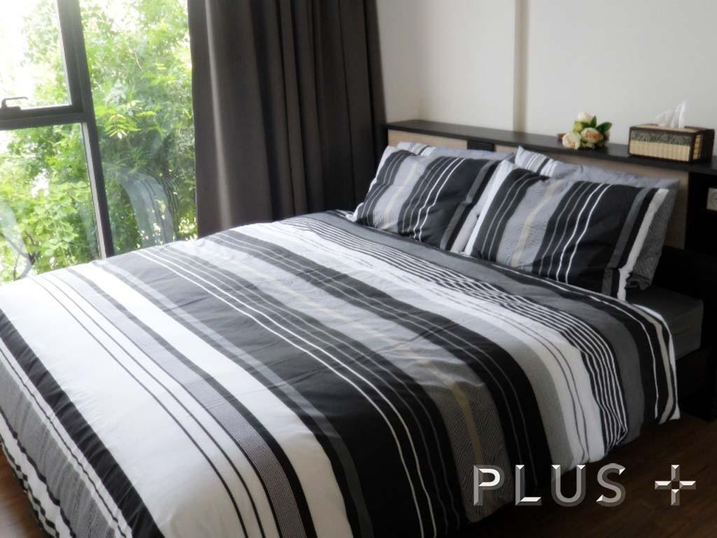 ให้เช่าคอนโด Hasu Haus (ฮาสุ เฮ้าส์) 1 ห้องนอนและ 2 ห้องนอน