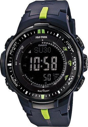 นาฬิกา Casio Protrek รุ่น PRW-3000-2DR