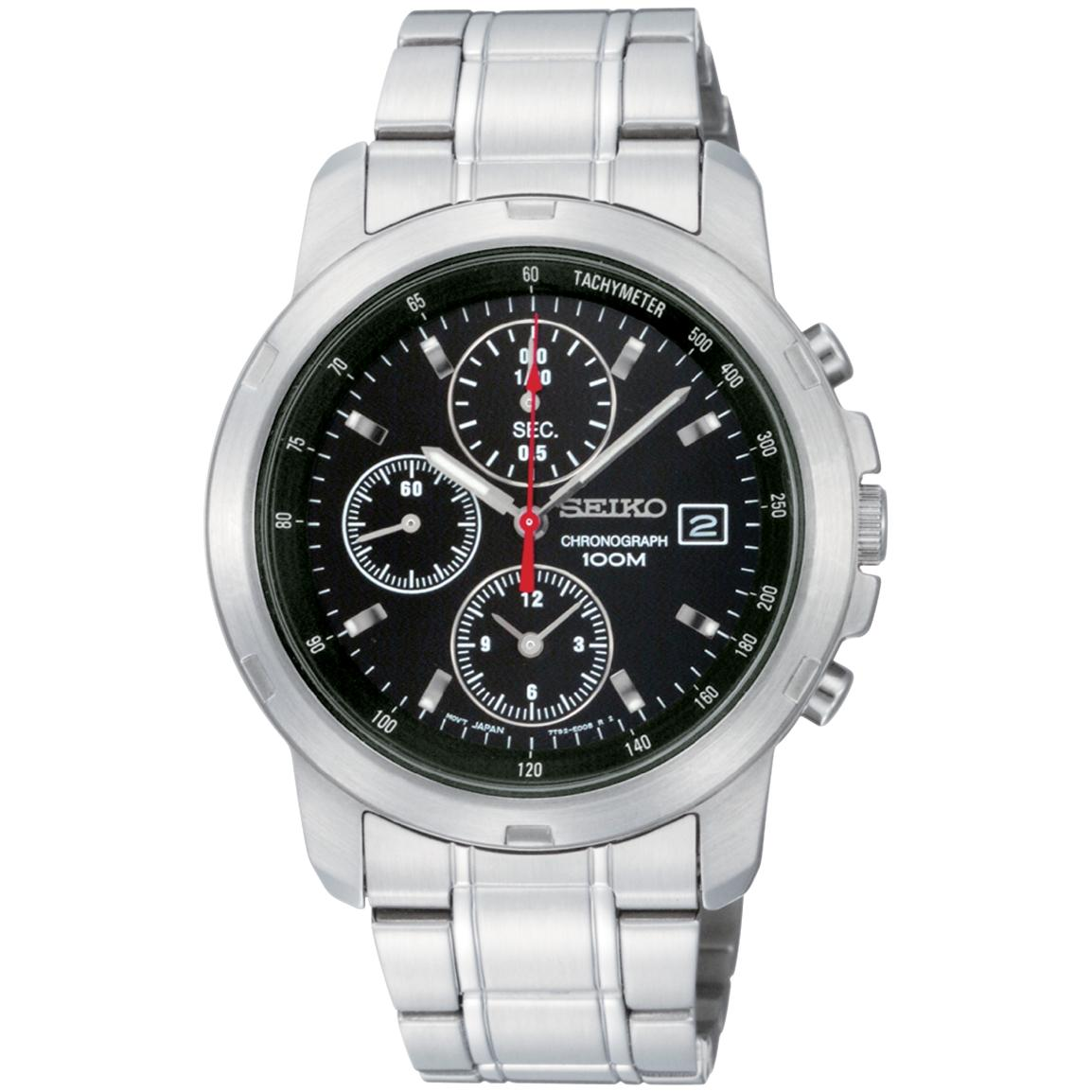 Seiko Chronograph Sports Men's Watch SNDB03P1