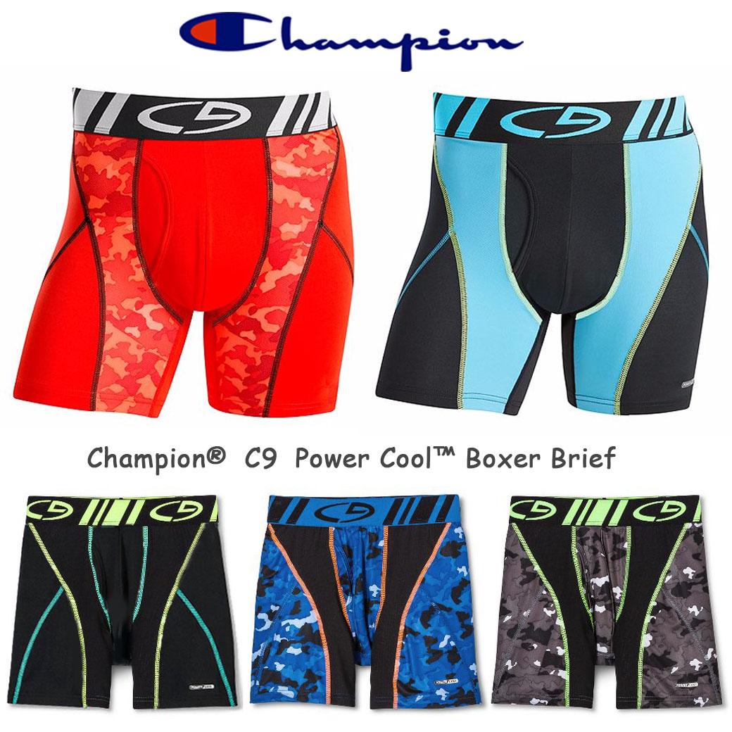 Champion C9 Power Cool™ Boxer Brief