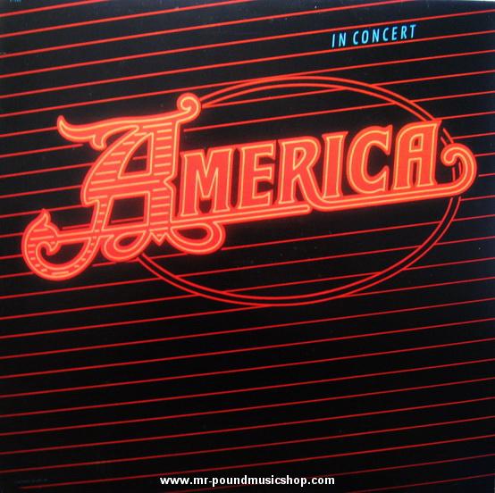 America - America in Concert