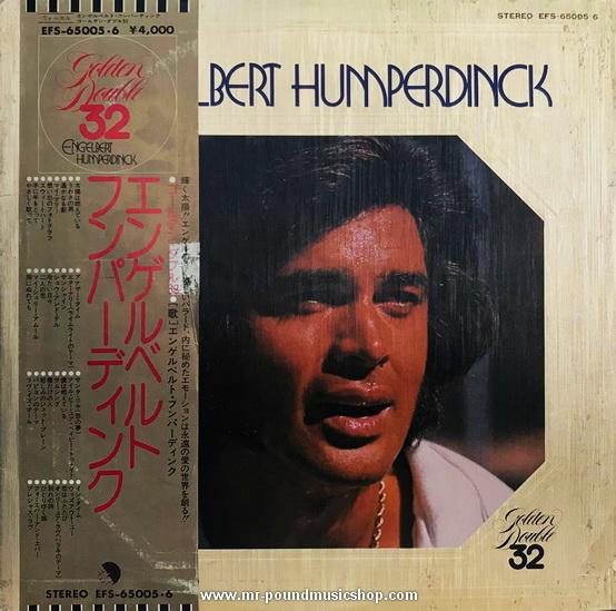Engelbert Humperdinck - Golden Double 32