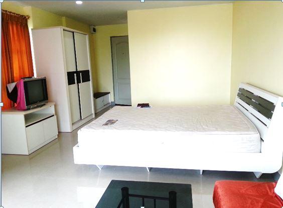 Regent Home Phase III คอนโดรีเจ้นท์ โฮม 3 เช่า