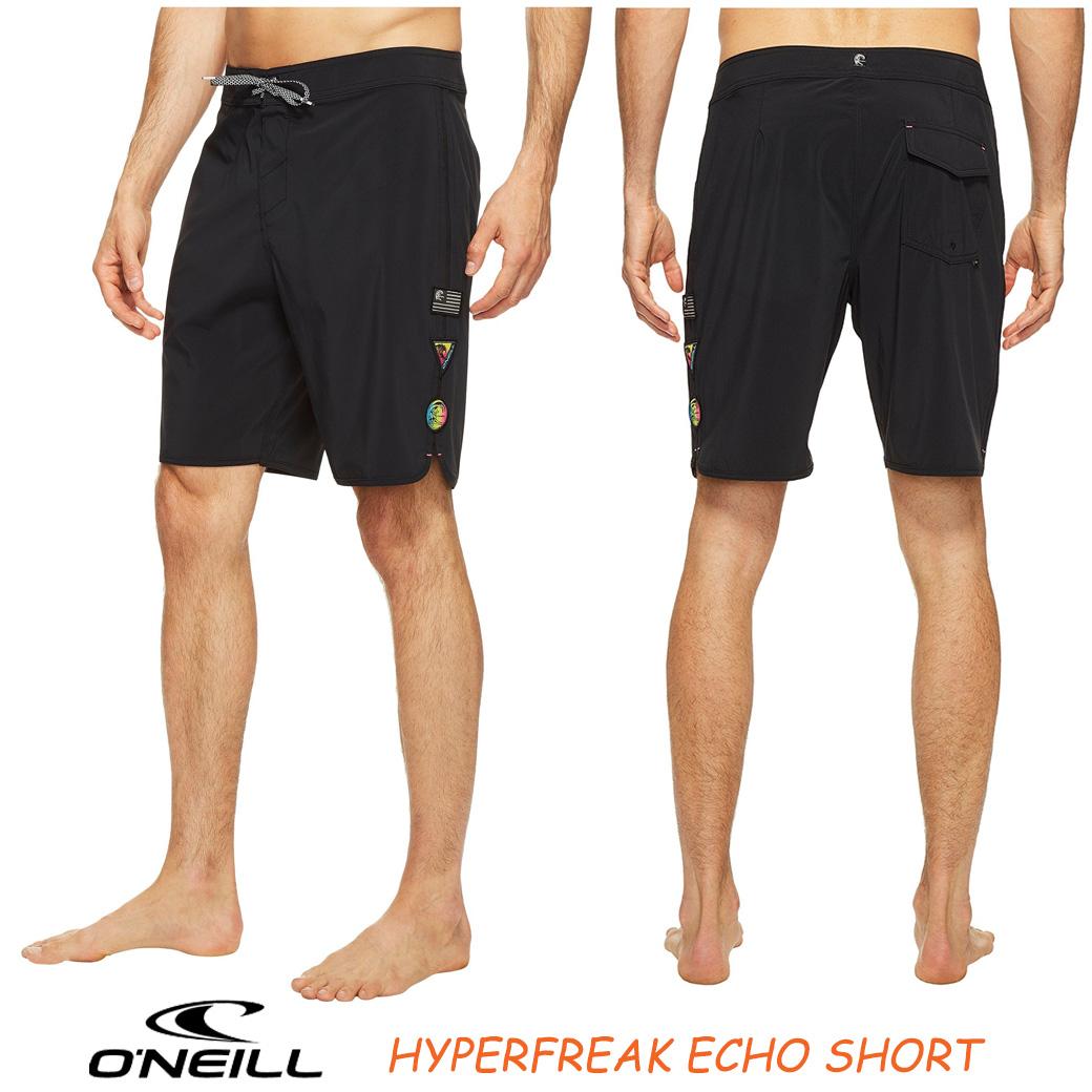 O'Neill Hyperfreak Echo Short