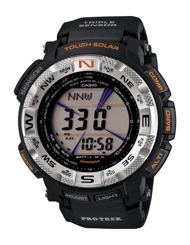 นาฬิกา Casio ProTrex รุ่น PRG-260-1DR