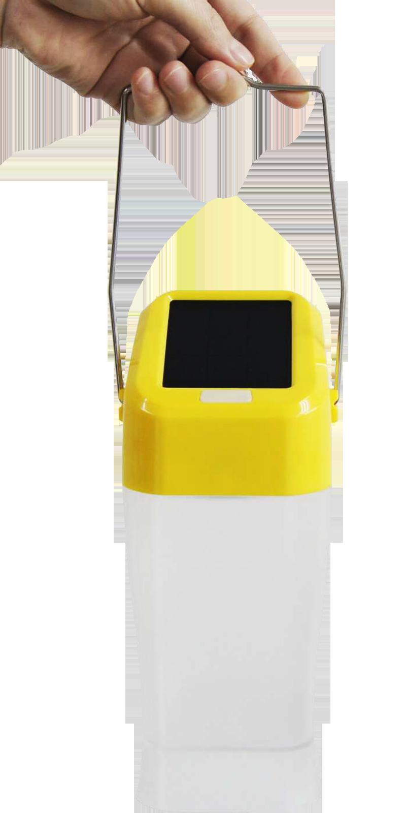 ตะเกียงโซลาร์ รุ่น Solarlamp