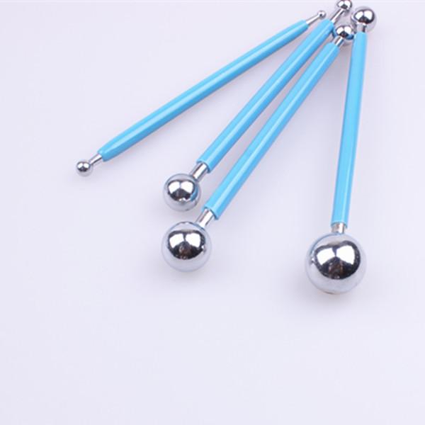 Ball Shape Modeling Tools (4 ชิ้นต่อ ชุด) TC1058