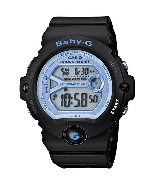 นาฬิกาข้อมือ คาสิโอ Casio Baby-G BG-6903-1 Baby-G for Runners