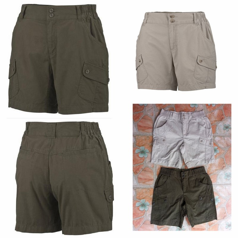Columbia Elkhorn® Short