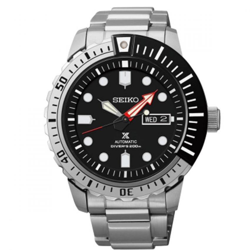 นาฬิกาผู้ชาย SEIKO Prospex รุ่น SRP587K1 Automatic Men's Watch