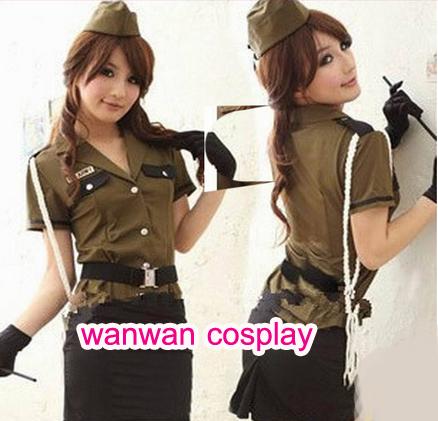 เช่าชุดตำรวจ ชุดทหาร ให้เช่าราคาถูกสุดๆ 094-920-9400,094-920-9402 Line : wanwancos