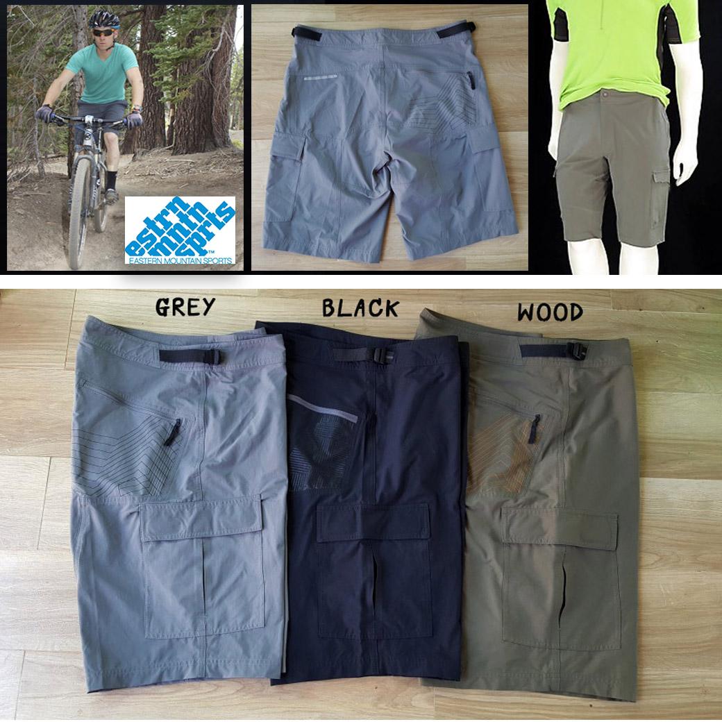 EMS Transition Bike Short