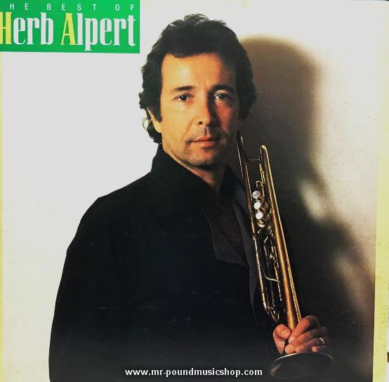 Herb Alpert - The Best Of Herb Alpert