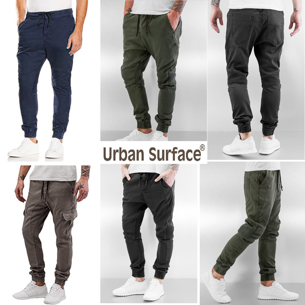URBAN SURFACE JOGGER PANT