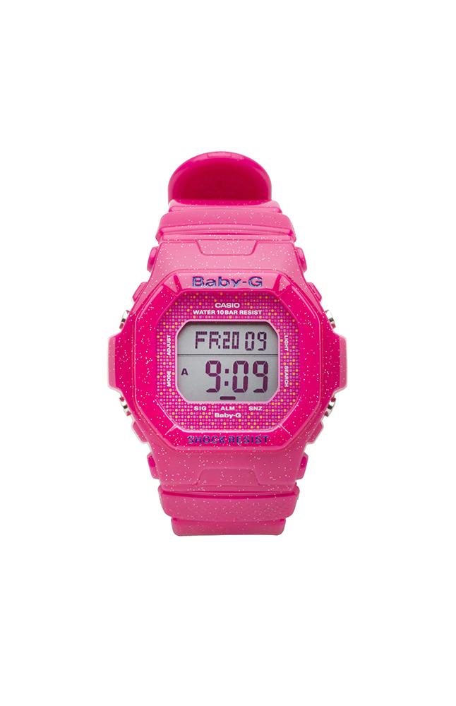 นาฬิกา CASIO Baby-G BG-5600GL-4DR