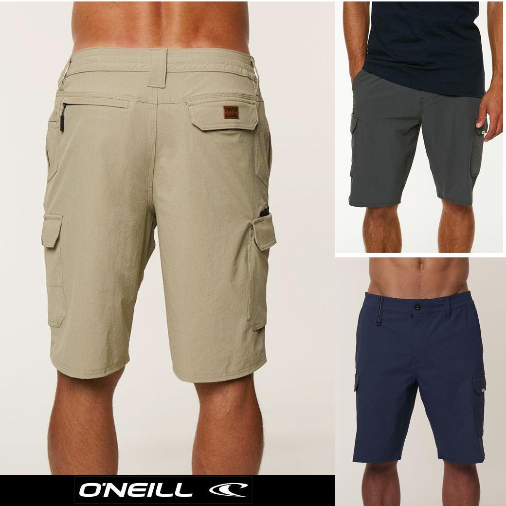 O'Neill Traveler Cargo ( New 2018) Shorts