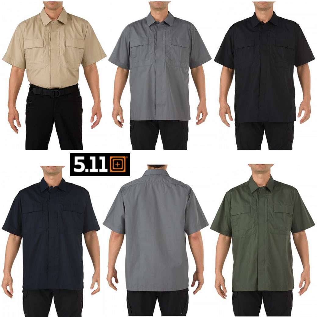 5.11 Tactlite Tdu Short Sleeve Shirt