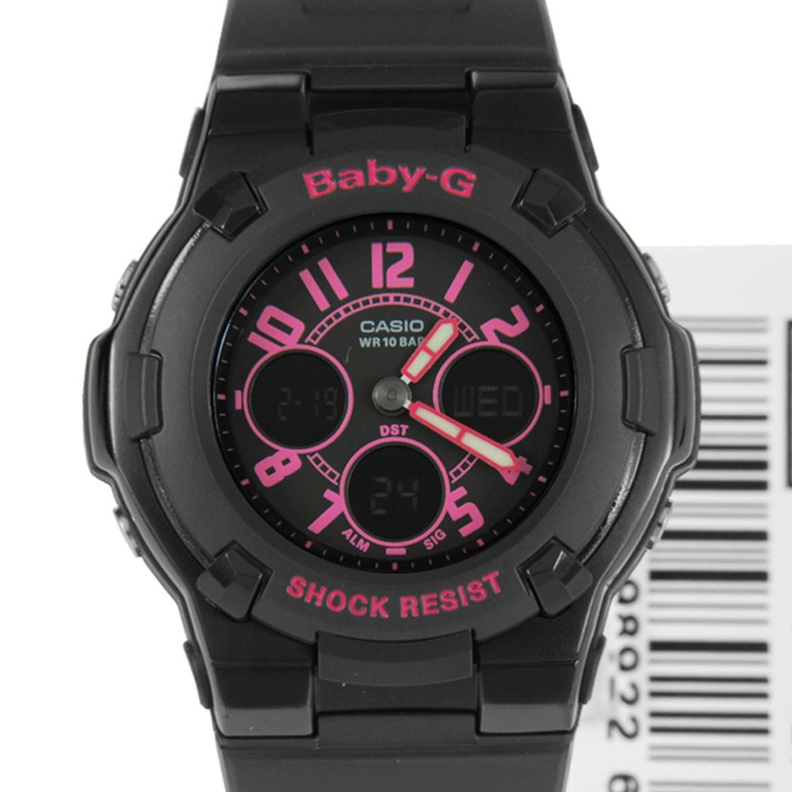 Casio Baby-G BGA-117-1B1DR