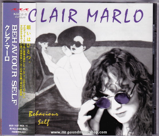 Clair Marlo - Behaviour Self