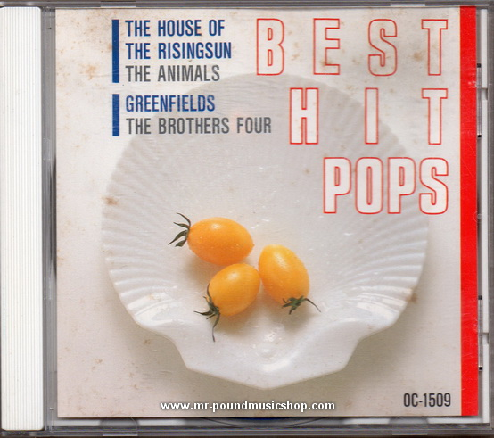 Various Artists - Best Hit Pops 9