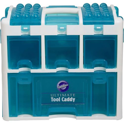 Wilton ULTIMATE TOOL CADDY AQUA (409-2585)