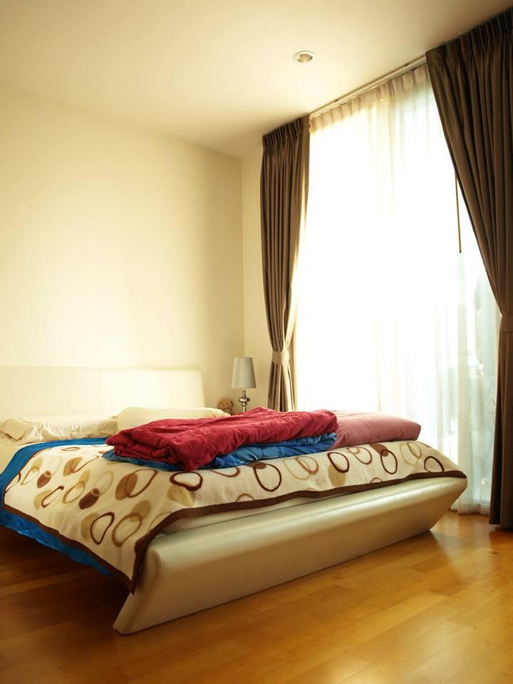 คอนโด Villa Rachatewi ( คอนโดวิลล่าราชเทวี ) ให้เช่าห้อง Studio พร้อมอยู่ พื้นที่ 40. ตร.ม.ชั้น 16 ราคา 22,000บาท